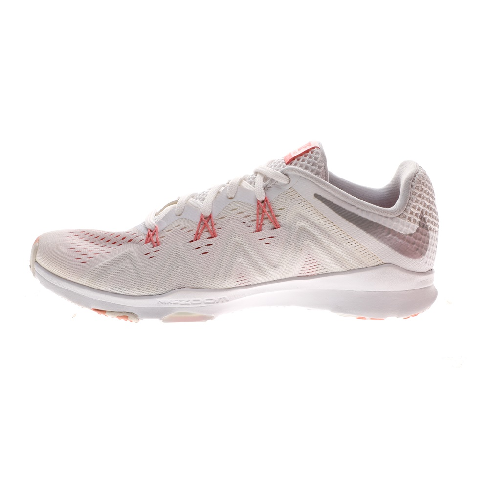NIKE – Γυναικεία αθλητικά παπούτσια NIKE ZOOM CONDITION TR PRM λευκά