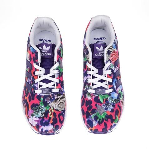 a5823253e20 Παιδικά αθλητικά παπούτσια ZX FLUX J, ADIDAS, πολύχρωμα (1514300.0 ...