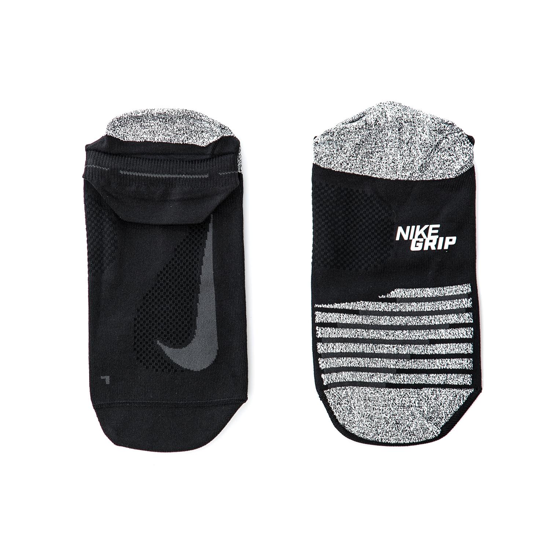 NIKE - Κάλτσες NIKE μαύρες-γκρι γυναικεία αξεσουάρ κάλτσες