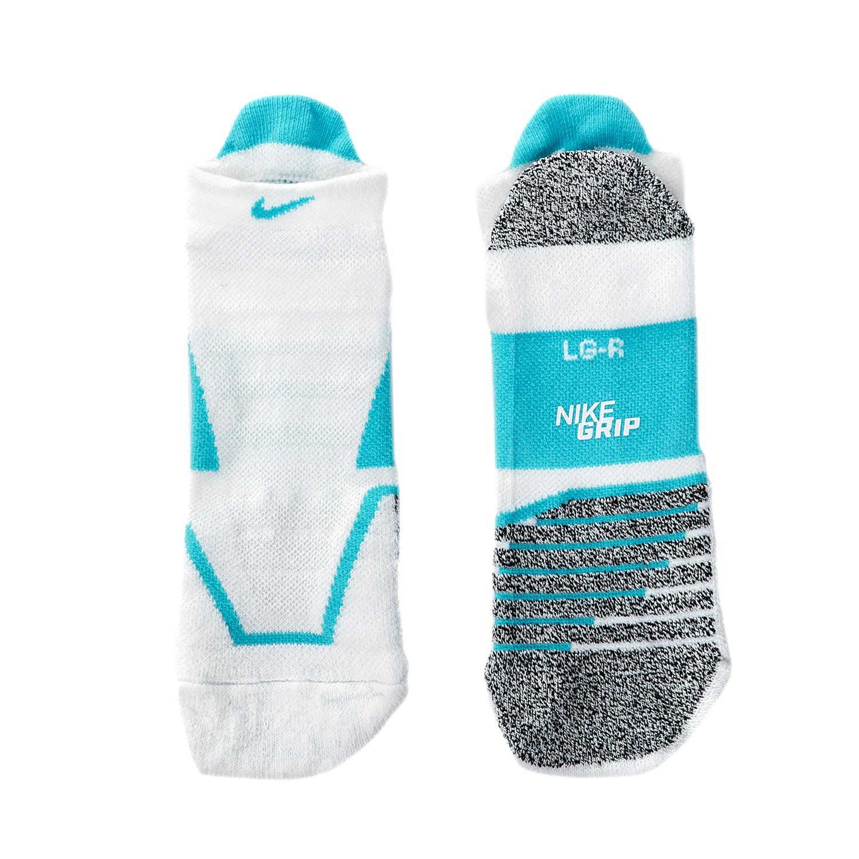 NIKE - Κάλτσες NIKE λευκές-μπλε γυναικεία αξεσουάρ κάλτσες