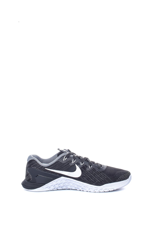 NIKE – Γυναικεία αθλητικά παπούτσια NIke METCON 3 μαύρα