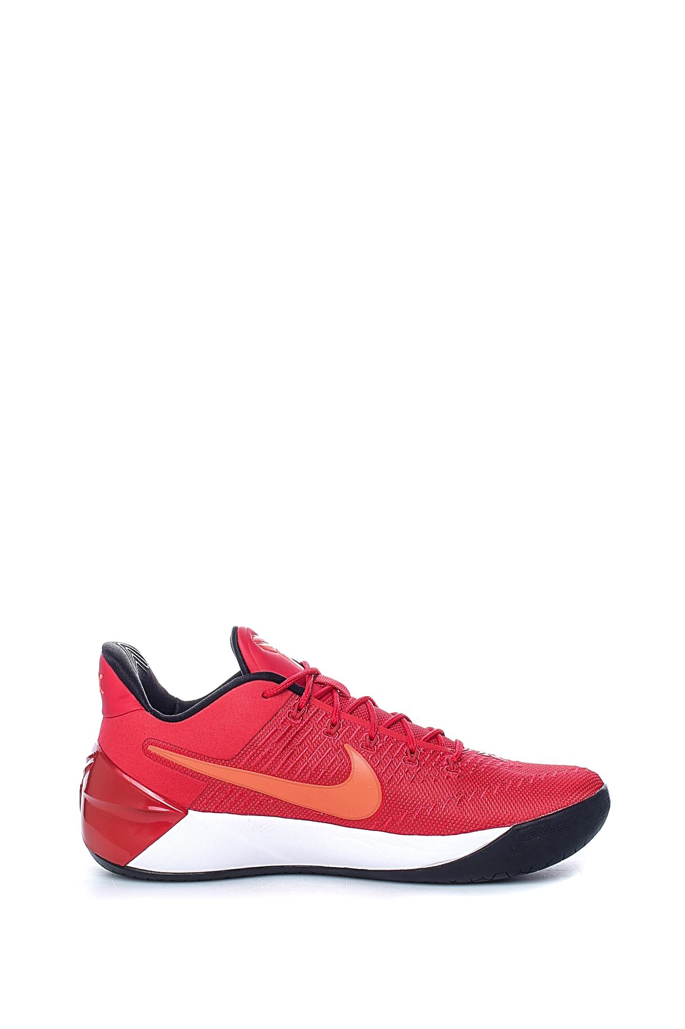 NIKE – Ανδρικά παπούτσια για μπάσκετ Nike KOBE A.D. κόκκινα