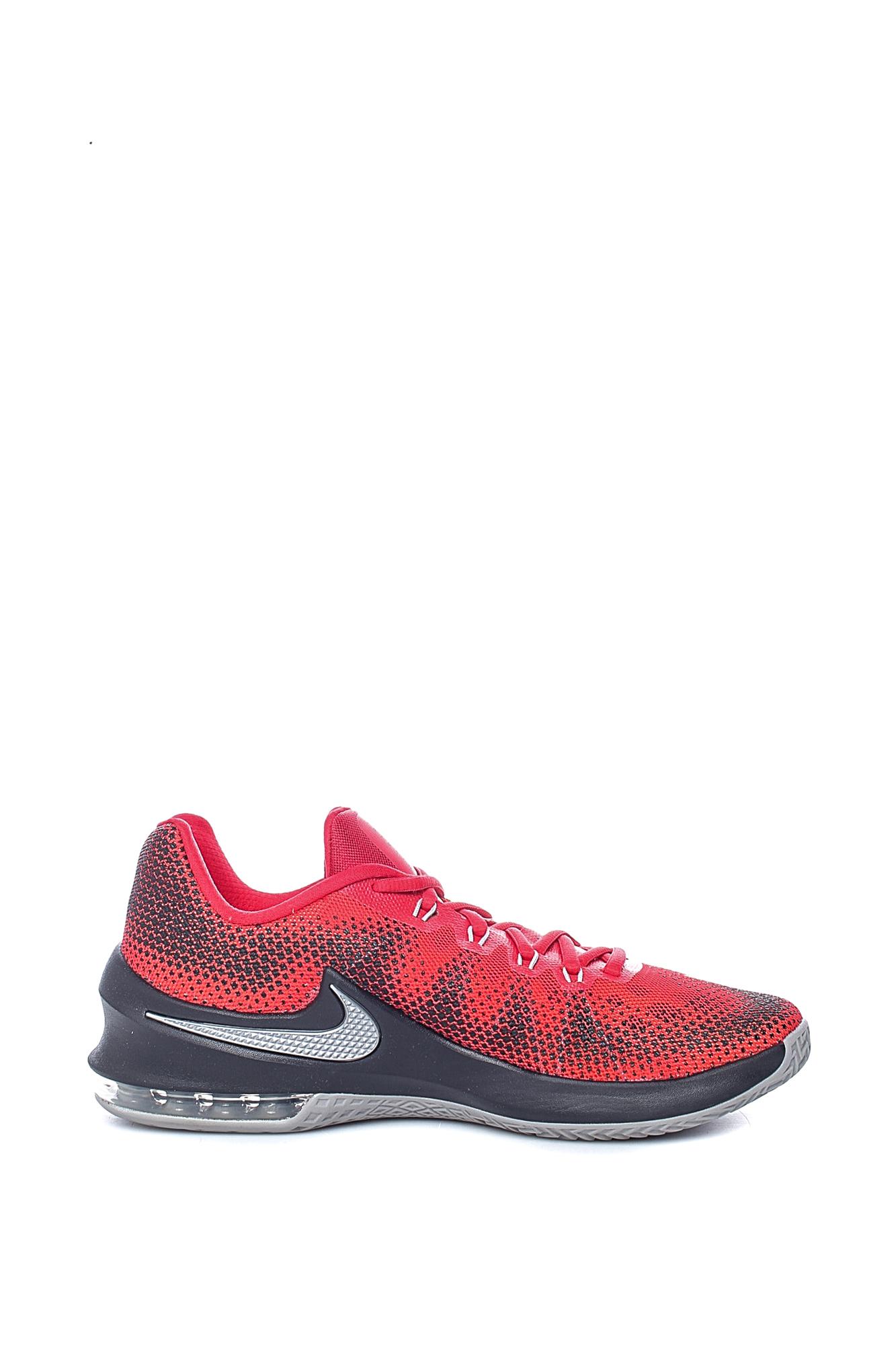NIKE – Ανδρικά παπούτσια μπάσκετ Nike AIR MAX INFURIATE LOW κόκκινα