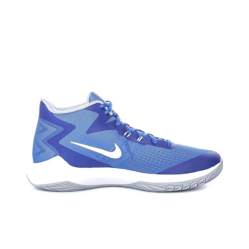 NIKE – Ανδρικά παπούτσια μπάσκετ Nike ZOOM EVIDENCE μπλε