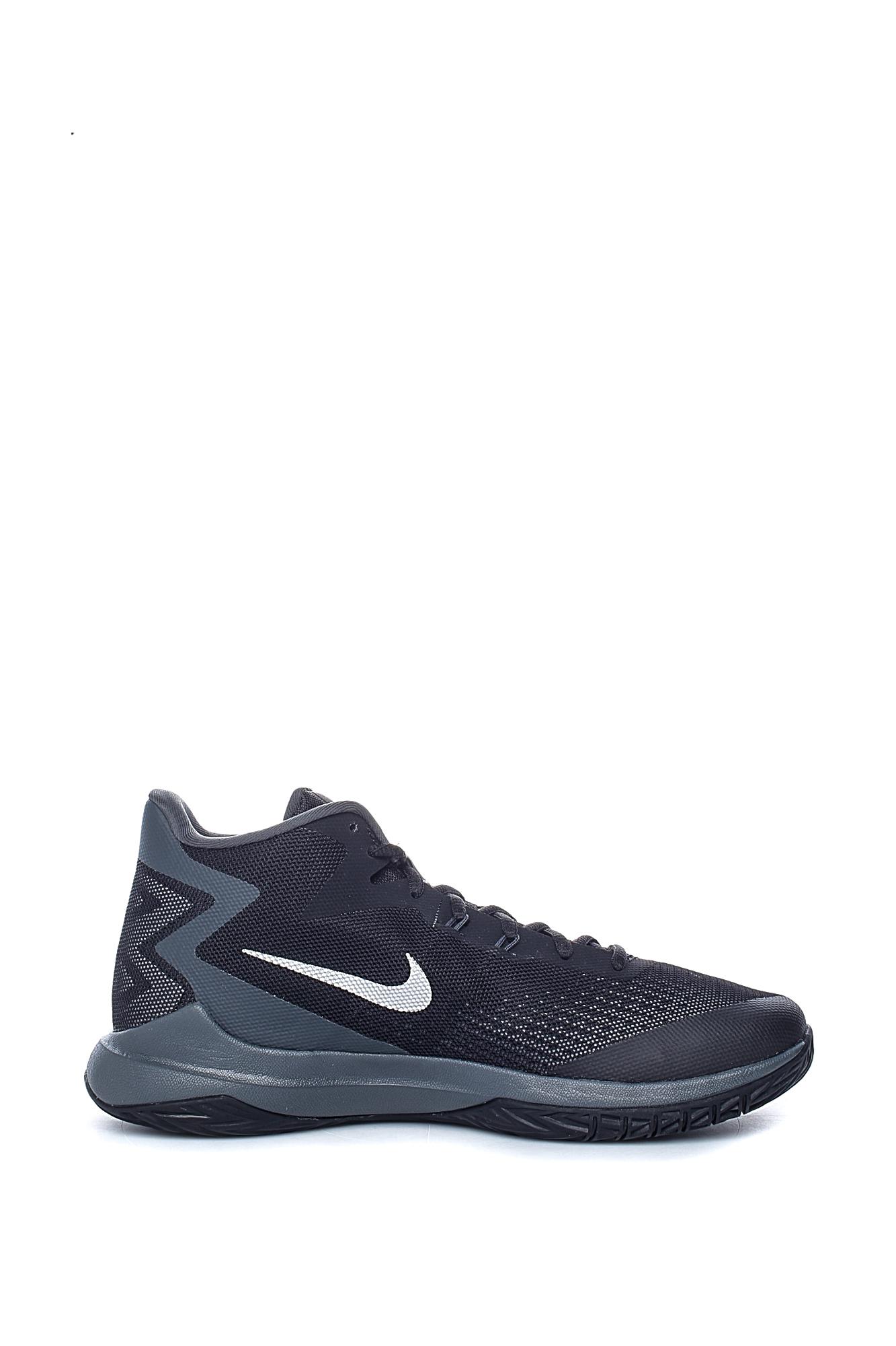NIKE – Ανδρικά παπούτσια μπάσκετ Nike ZOOM EVIDENCE μαύρα