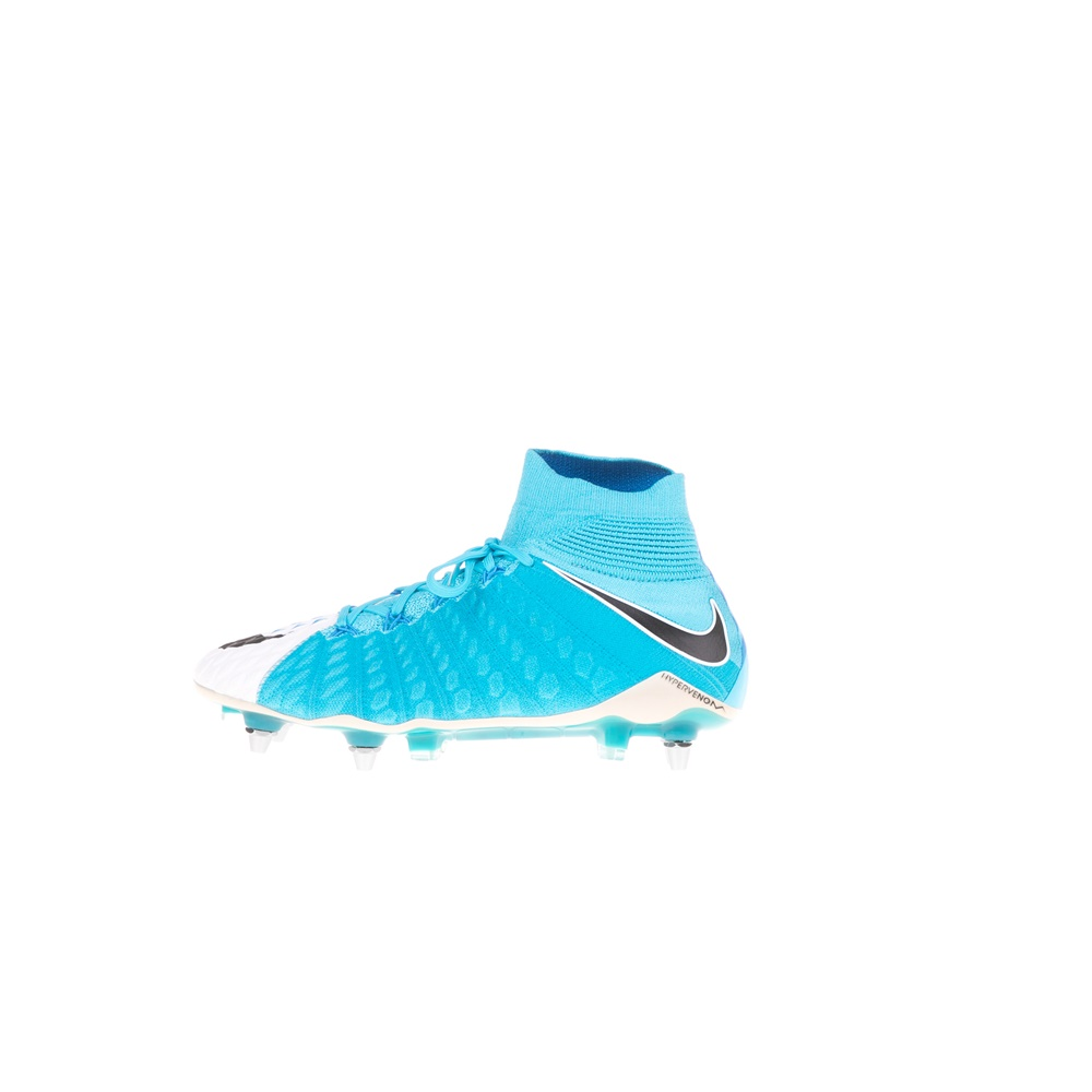 NIKE – Ανδρικά ποδοσφαιρικά παπούτσια HYPERVENOM PHANTOM 3 DF SGPRO μπλε