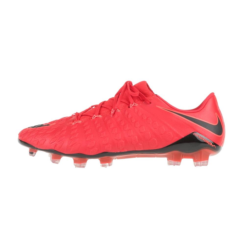 6a962f58016 Factoryoutlet NIKE – Ανδρικά παπούτσια ποδοσφαίρου Nike HYPERVENOM PHANTOM  III FG κόκκινα
