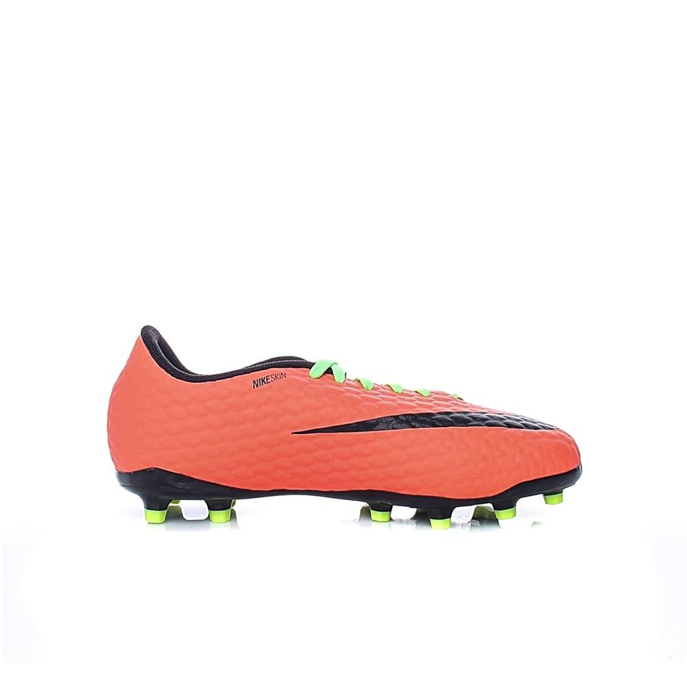 NIKE - Unisex παιδικά παπούτσια ποδοσφαίρου Nike JR HYPERVENOM PHELON III FG κίτ παιδικά boys παπούτσια αθλητικά