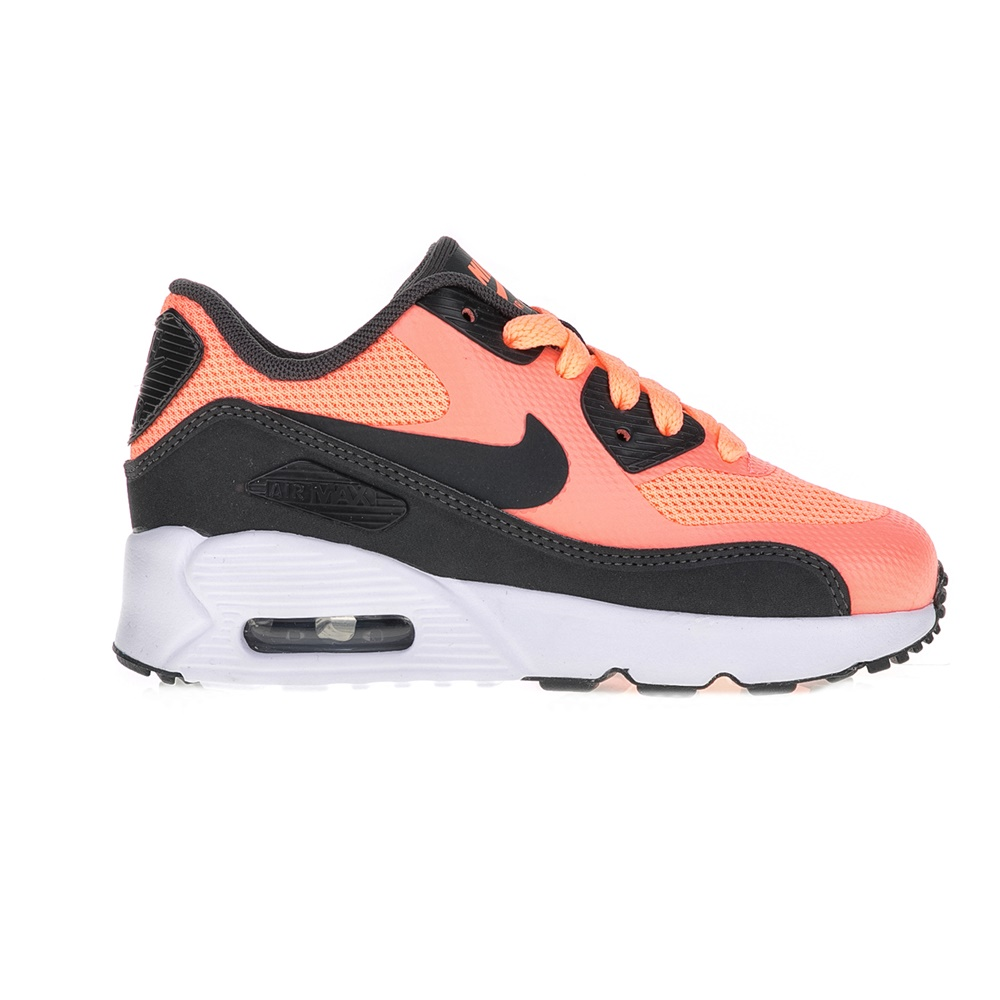 NIKE – Παιδικά αθλητικά παπούτσια AIR MAX 90 ULTRA 2.0 (PS) πορτοκαλί
