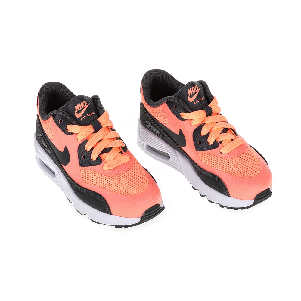 timeless design 12a98 98e1c NIKE - Παιδικά αθλητικά παπούτσια AIR MAX 90 ULTRA 2.0 (PS) πορτοκαλί,  Παιδικά αθλητικά παπούτσια διάφορα, ΠΑΙΔΙ   ΠΑΠΟΥΤΣΙΑ   ΔΙΑΦΟΡΑ