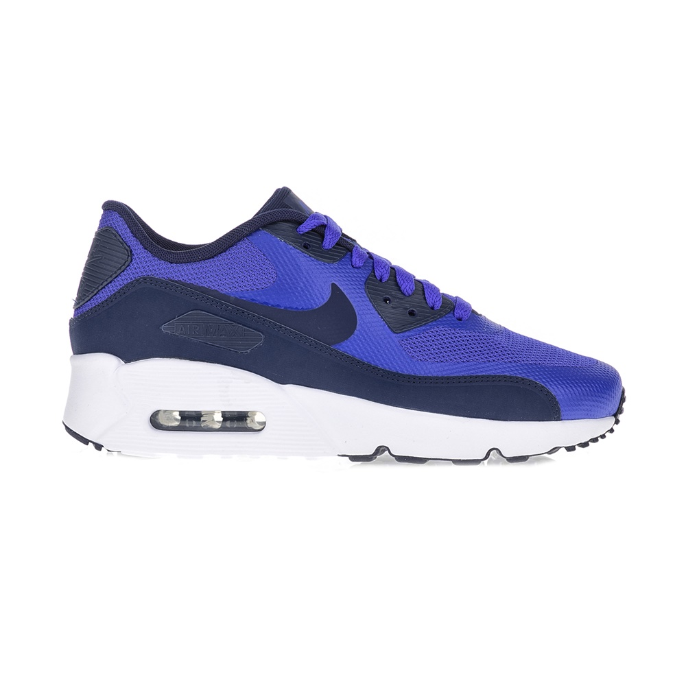 NIKE – Παιδικά αθλητικά παπούτσια AIR MAX 90 ULTRA 2.0 (GS) μπλε