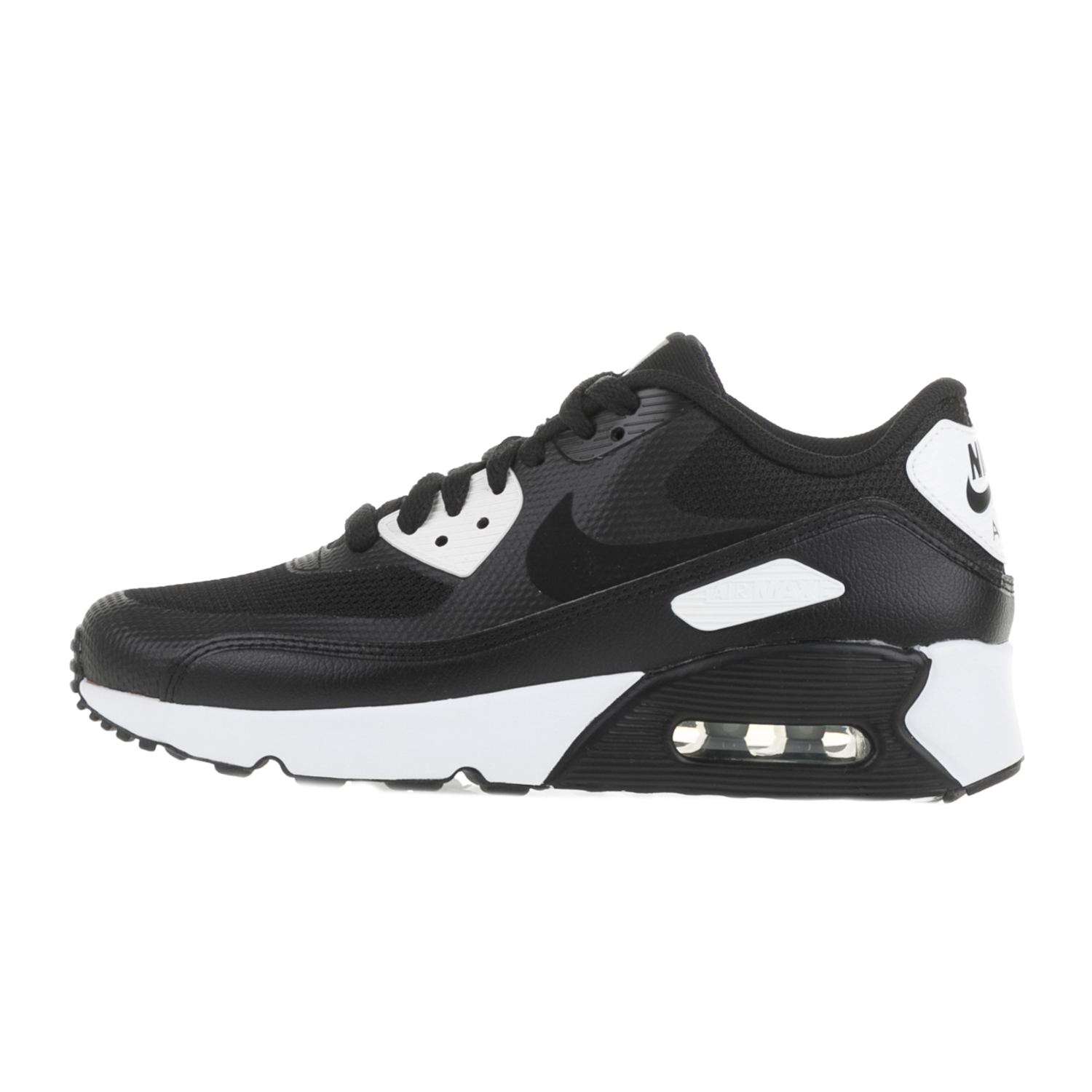 Factoryoutlet NIKE – Παιδικά αθλητικά παπούτσια AIR MAX 90 ULTRA 2.0 (GS)  μαύρα 861ac5e22de