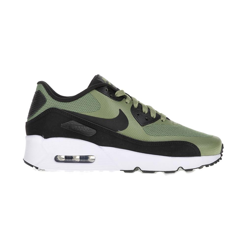 NIKE - Παιδικά αθλητικά παπούτσια AIR MAX 90 ULTRA 2.0 (GS) πράσινα ... 1c5bc820430