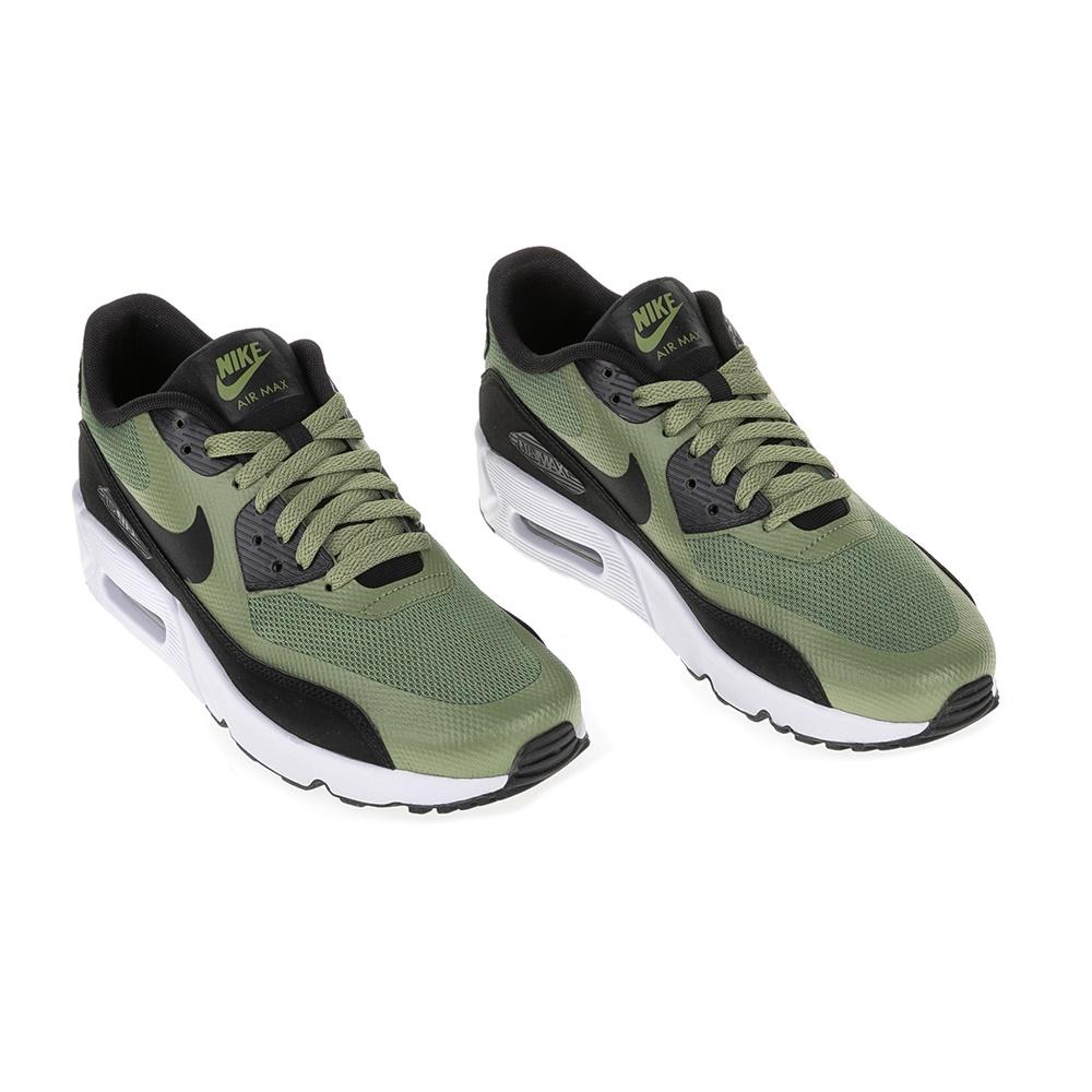 NIKE - Παιδικά αθλητικά παπούτσια AIR MAX 90 ULTRA 2.0 (GS) πράσινα ... e49aeaf62e0