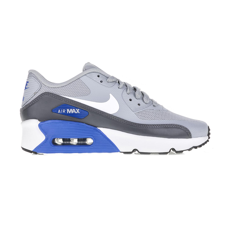 NIKE – Παιδικά αθλητικά παπούτσια AIR MAX 90 ULTRA 2.0 (GS) γκρι