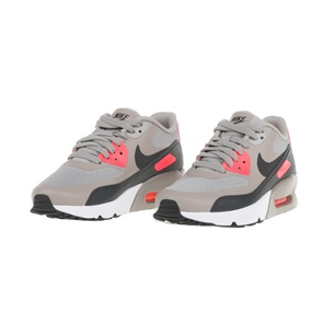 NIKE. Παιδικά αθλητικά παπούτσια AIR MAX 90 ULTRA 2.0 (GS) μαύρα. 111 74f107f77ae