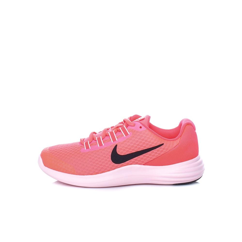 NIKE – Κοριτσίστικα Nike LunarConverge (GS) Running Shoes ροζ