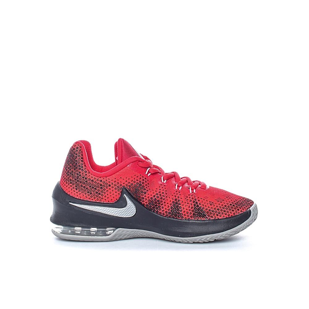 NIKE – Παιδικά παπούτσια μπάσκετ Nike AIR MAX INFURIATE (GS) κόκκινα