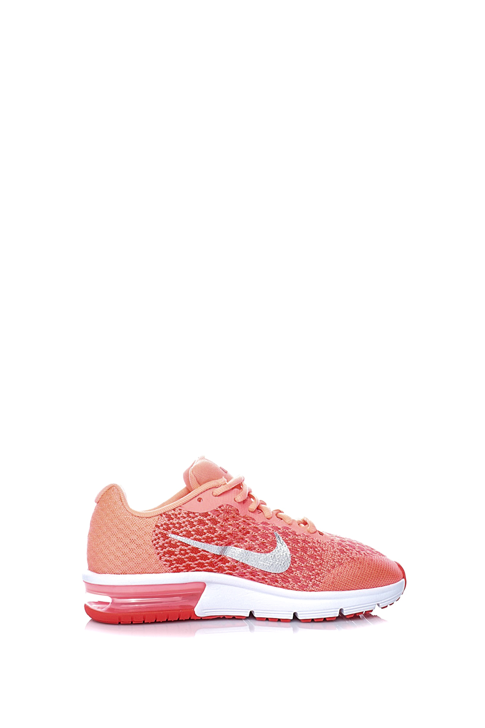 60ea9569518 ... NIKE - Παιδικά αθλητικά παπούτσια Nike AIR MAX SEQUENT 2 (GS) πορτοκαλί