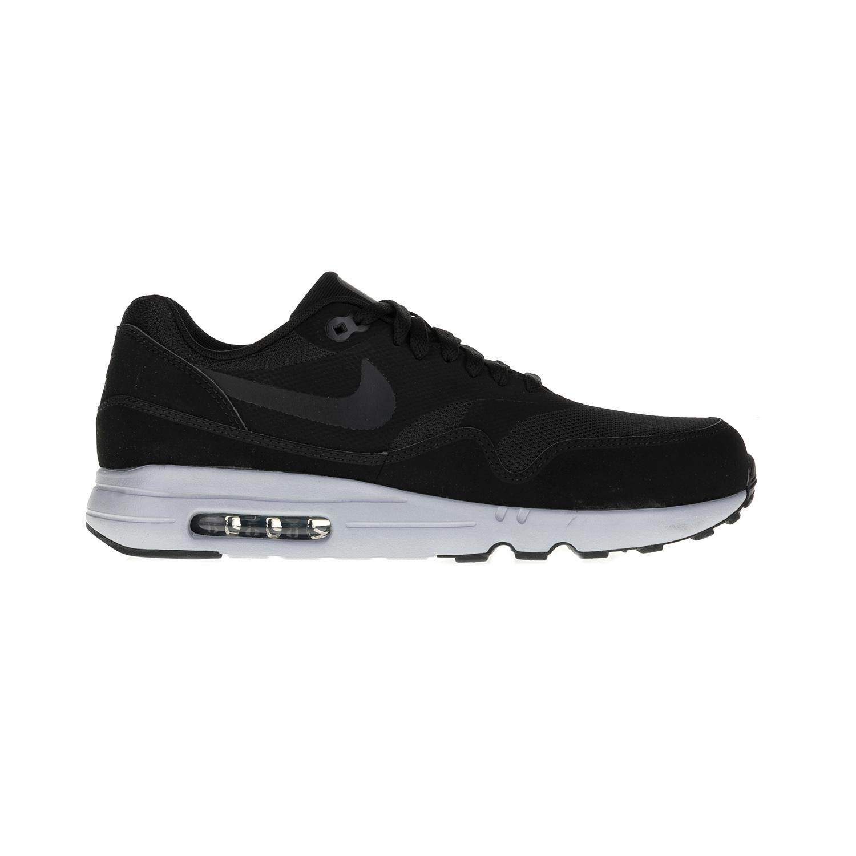 NIKE – Ανδρικά αθλητικά παπούτσια ΝΙΚΕ AIR MAX 1 ULTRA 2.0 ESSENTIAL μαύρα