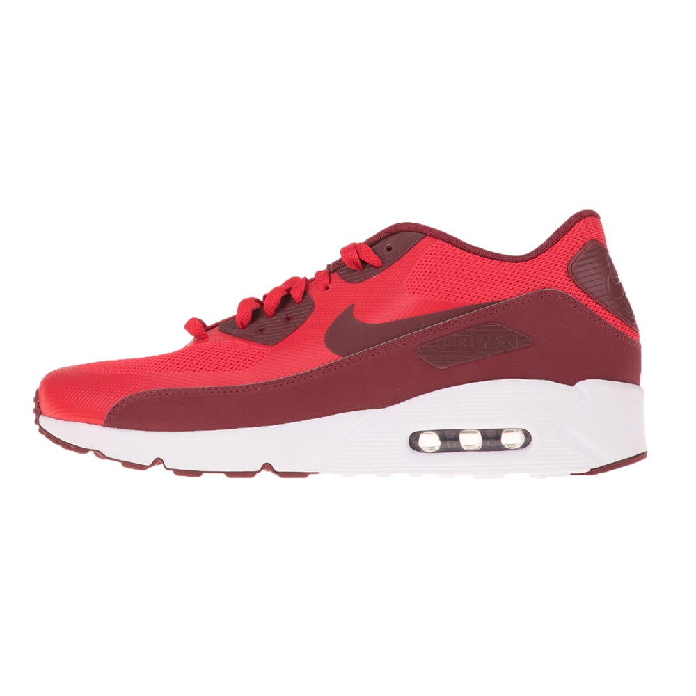 NIKE – Ανδρικά παπούτσια ΝΙΚΕ AIR MAX 90 ULTRA 2.0 ESSENTIAL κόκκινα
