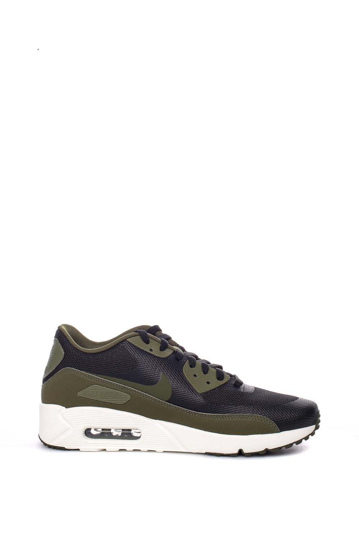 NIKE – Ανδρικά αθλητικά παπούτσια Nike AIR MAX 90 ULTRA 2.0 ESSENTIAL χακί