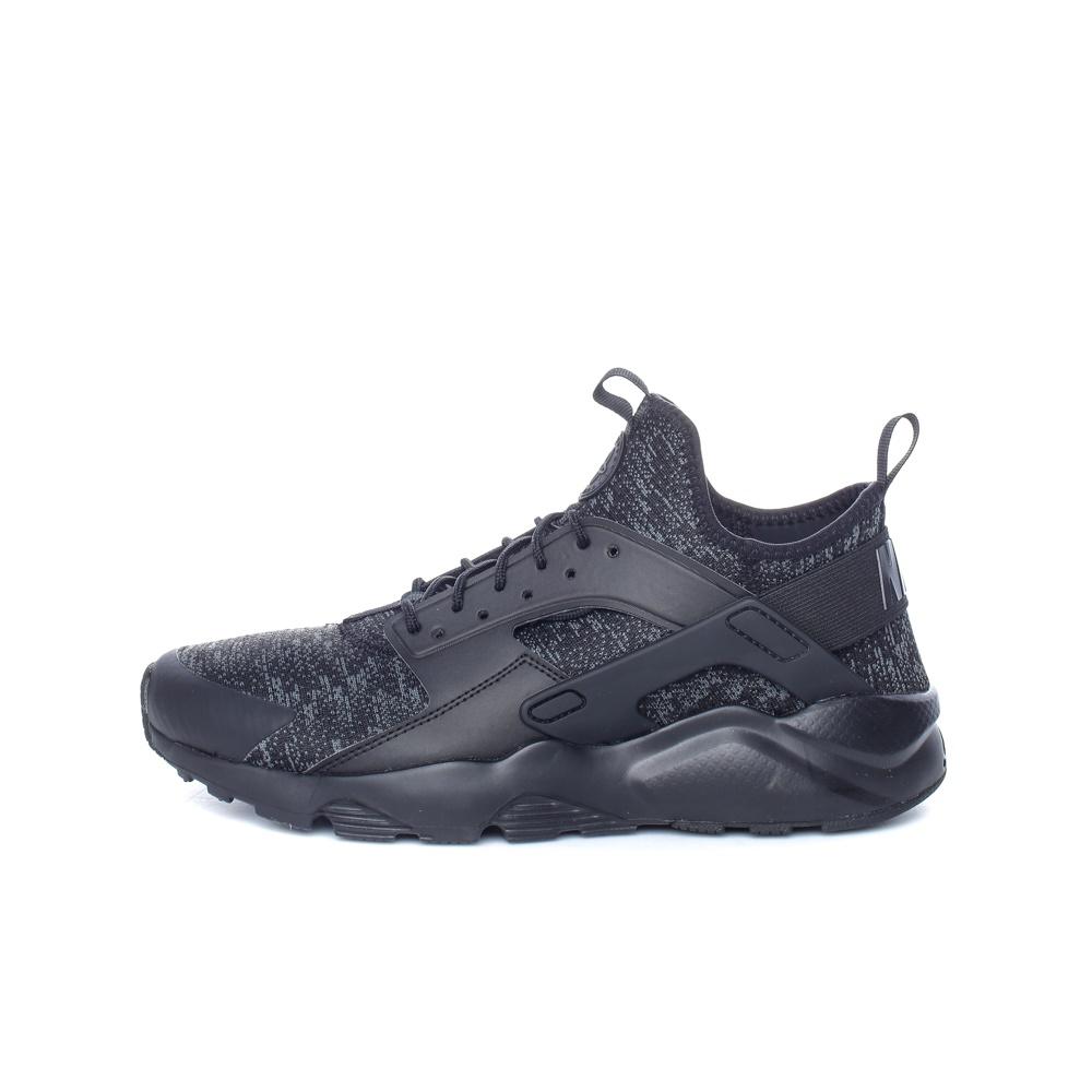 NIKE – Ανδρικά παπούτσια NIKE AIR HUARACHE RUN ULTRA SE μαύρα