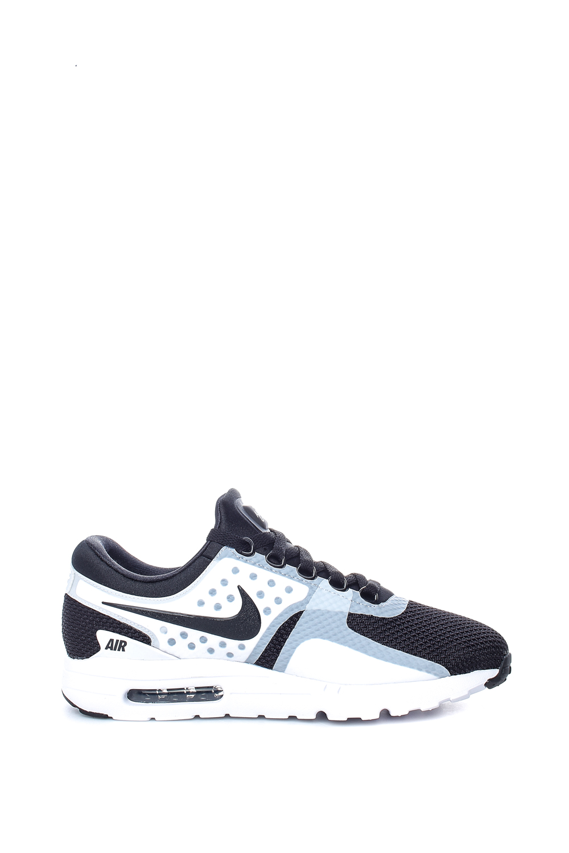 NIKE – Ανδρικά αθλητικά παπούτσια Nike AIR MAX ZERO ESSENTIAL μαύρα – λευκά