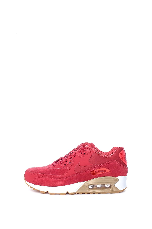 NIKE – Γυναικεία αθλητικά παπούτσια Nike AIR MAX 90 SE κόκκινα