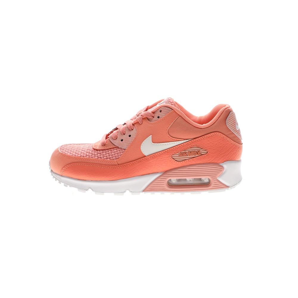 NIKE – Γυναικεία παπούτσια running NIKE AIR MAX 90 SE κόκκινα