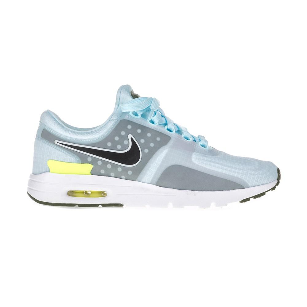 NIKE - Γυναικεία αθλητικά παπούτσια ΝΙΚΕ AIR MAX ZERO SI γκρι-μπλε γυναικεία παπούτσια αθλητικά running