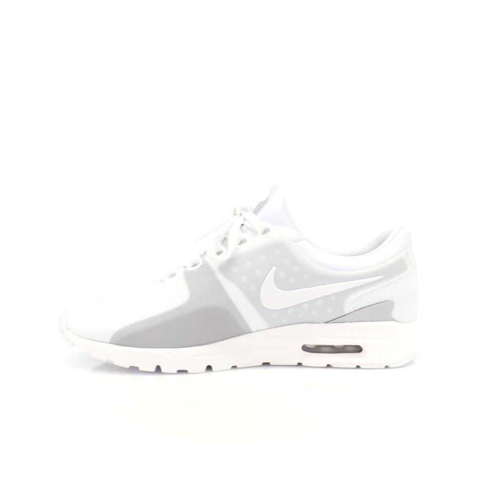 NIKE – Γυναικεία παπούτσια NIKE AIR MAX ZERO SI λευκά