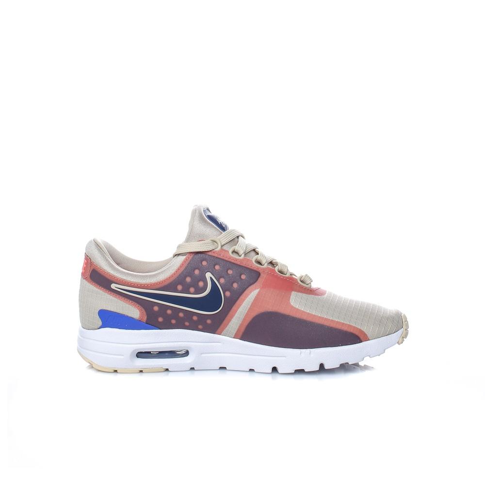 NIKE – Γυναικεία αθλητικά παπούτσια Nike AIR MAX ZERO SI πορτοκαλί – μπλε