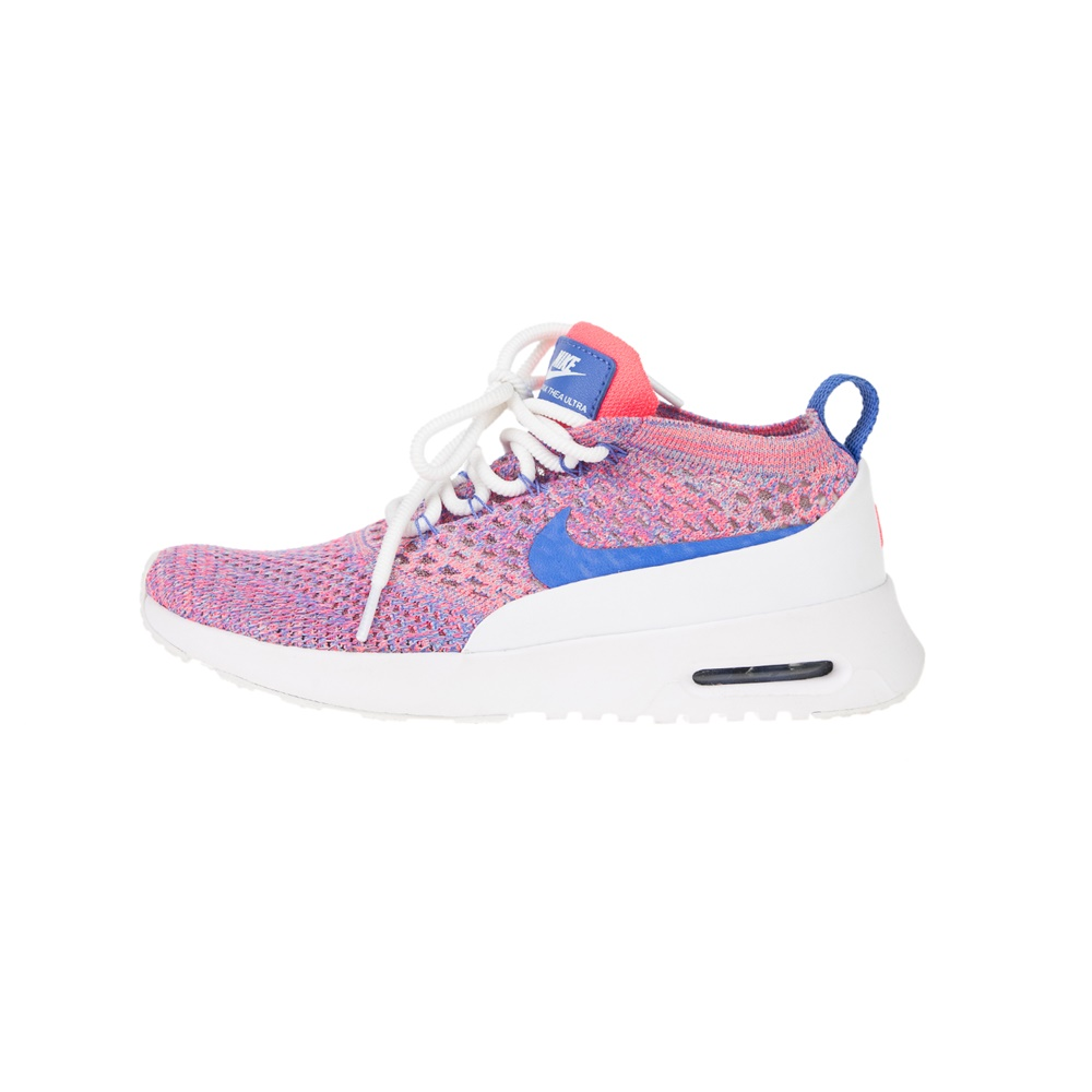 NIKE – Γυναικεία παπούτσια running NIKE AIR MAX THEA ULTRA FK μωβ λευκά