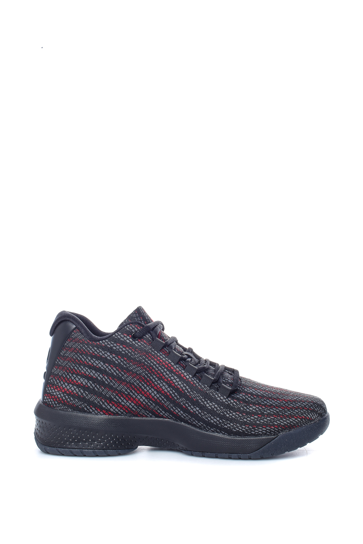 NIKE – Ανδρικά παπούτσια μπάσκετ Nike JORDAN B. FLY μαύρα – κόκκινα
