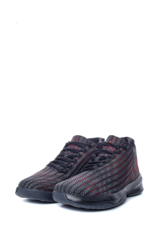c58d654e041 NIKE - Ανδρικά παπούτσια μπάσκετ Nike JORDAN B. FLY μαύρα - κόκκινα, Ανδρικά  παπούτσια μπάσκετ, ΑΝΔΡΑΣ | ΠΑΠΟΥΤΣΙΑ | ΜΠΑΣΚΕΤ