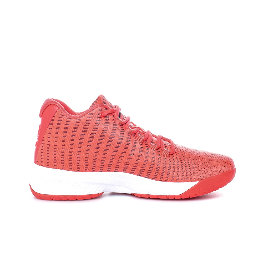 NIKE – Ανδρικά παπούτσια μπάσκετ Nike JORDAN B. FLY κόκκινα