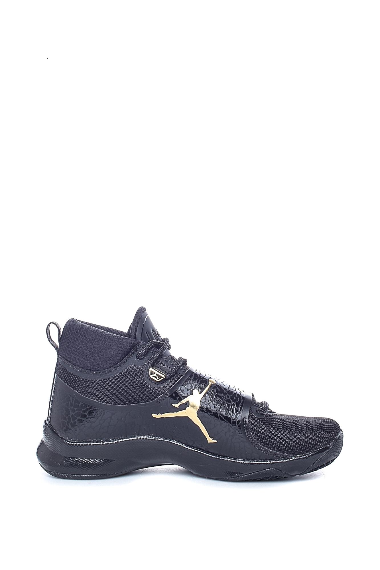 NIKE – Ανδρικά παπούτσια μπάσκετ Nike JORDAN SUPER.FLY 5 PO μαύρα