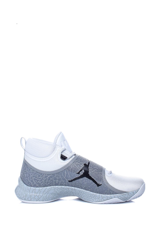 NIKE – Ανδρικά παπούτσια μπάσκετ Nike JORDAN SUPER.FLY 5 PO λευκά