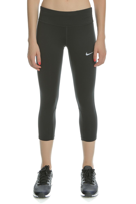 NIKE - Γυναικείο αθλητικό κάπρι κολάν Nike PWR EPIC RUN 3/4 μαύρο