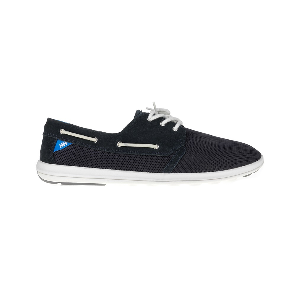 HELLY HANSEN – Ανδρικά boat shoes HELLY HANSEN LILLESAND μπλε