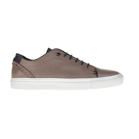 TED BAKER-Αντρικά παπούτσια KIING TED BAKER μπεζ