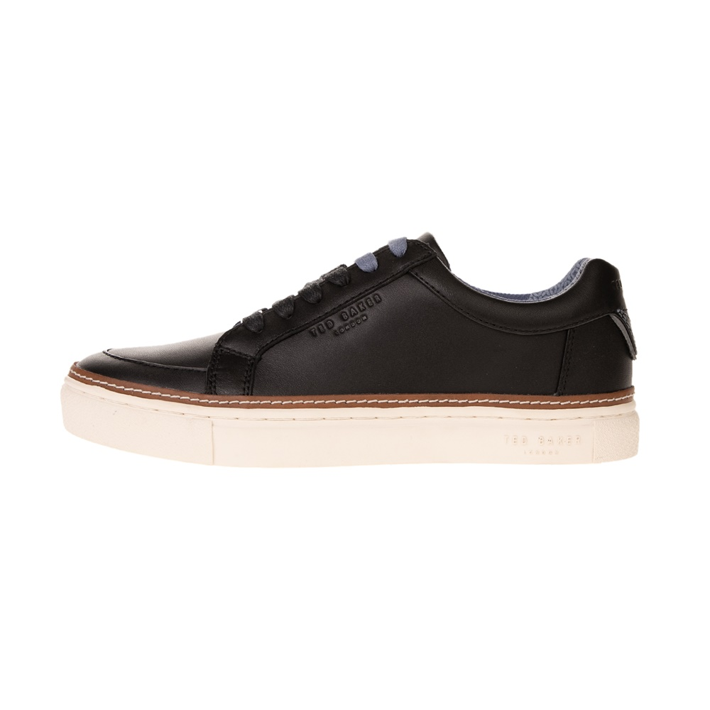 TED BAKER – Ανδρικά sneakers TED BAKER ROUU μαύρα