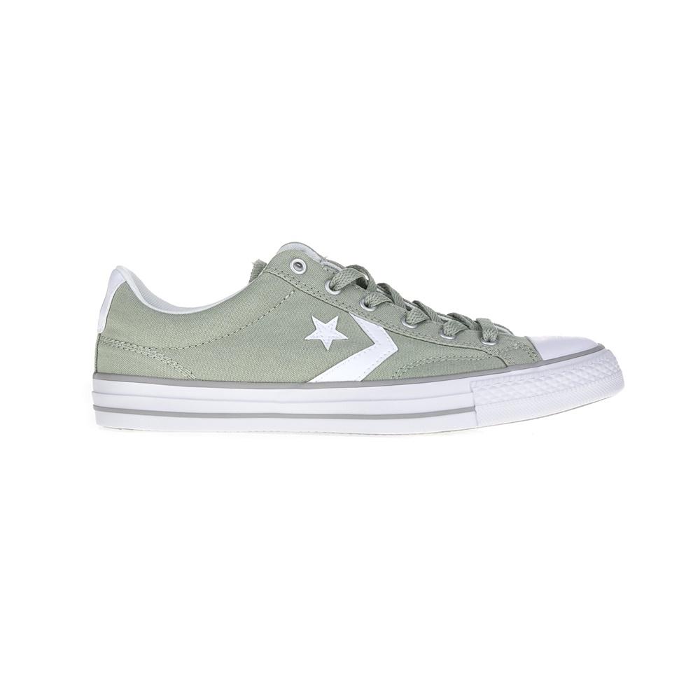 CONVERSE – Αντρικά παπούτσια Star Player Ox γκρι
