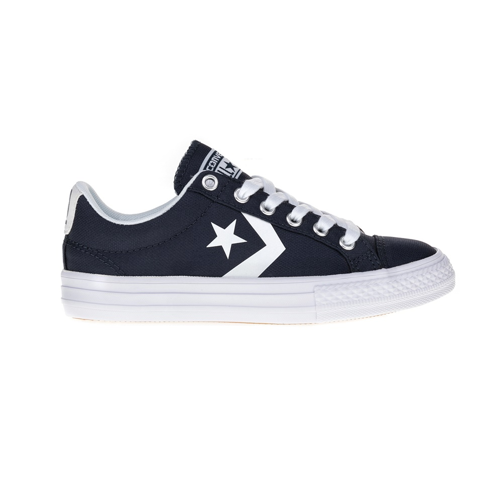 CONVERSE – Παιδικά παπούτσια Star Player EV Ox άσπρα