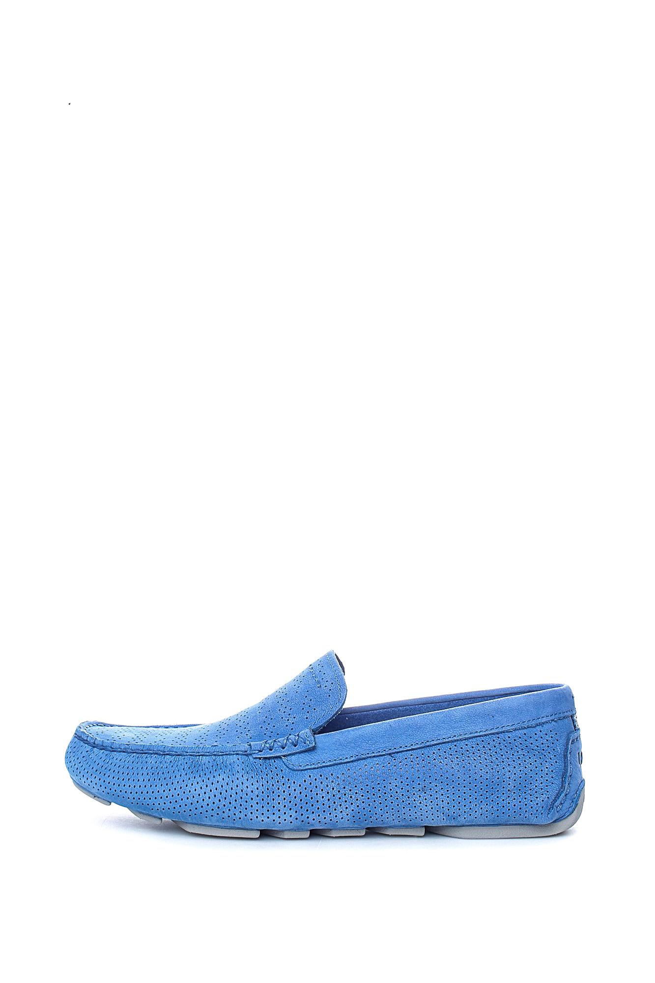 UGG - Ανδρικά παπούτσια Henrick Stripe Perf ανδρικά παπούτσια μοκασίνια loafers