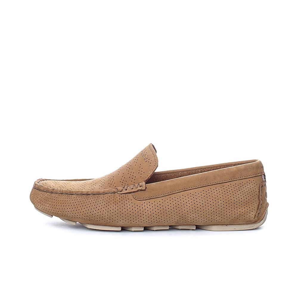 UGG - Ανδρικά παπούτσια Henrick Stripe Perf