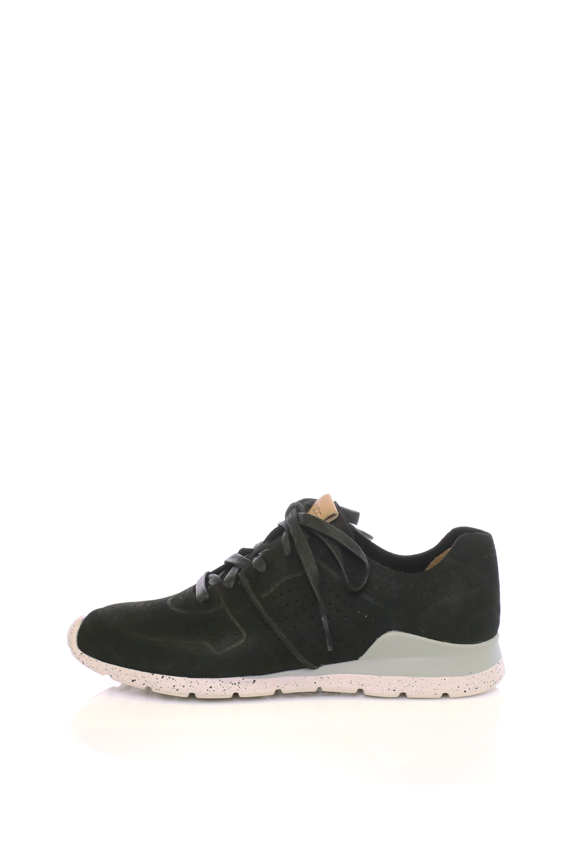 UGG - Γυναικεία αθλητικά παπούτσια TYE UGG μαύρα γυναικεία παπούτσια sneakers