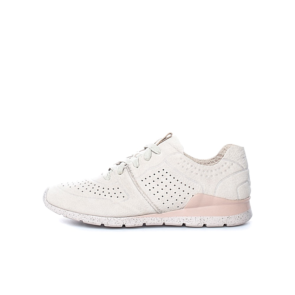 UGG – Γυναικεία παπούτσια TYE UGG ροζ-λευκά