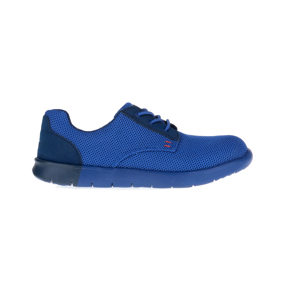UGG - Παιδικά παπούτσια Ellerson HyperWeave μπλε